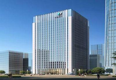 上海华电大厦项目